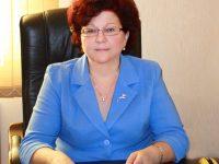 Ольга Бузулуцкая: Хорошие перемены происходят при участии жителей района