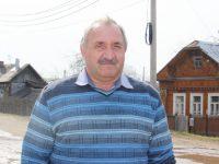 Николай Клюев: Свою работу люблю  и честно ее выполняю