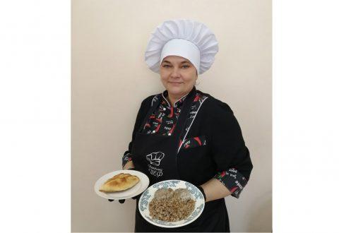Школьные повара состязались в мастерстве