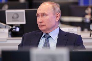 Путин: власти должны получать объективные данные о проблемах россиян