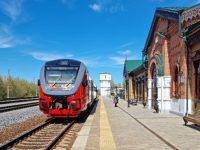 В области создается  новая сеть пригородного железнодорожного сообщения