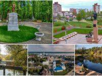 Во Всероссийском отборе общественных территорий и дизайн-проектов благоустройства Ивановской области наметились лидеры по числу голосов