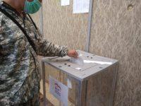 К 18:00 в Ивановской области в предварительном голосовании «Единой России» приняли участие порядка 80 тысяч человек