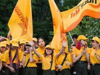 Ивановские школьники проведут каникулы в «Стране Героев»
