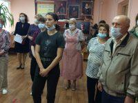 Маршрутом  по всей Ивановской области
