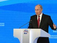 Единая Россия выдвинула на выборы ярких общественников и авторитетных управленцев