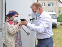 «Единая Россия» направит в Правительство предложения экспертов по развитию программы постковидной реабилитации