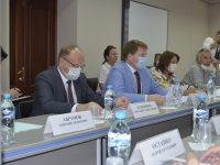 Эксперты дали оценку избирательной кампании на выборах в Государственную Думу