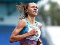 Ивановская спортсменка завоевала серебро на международных соревнованиях