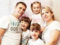 Александр Курочкин: Я счастливый человек.  И это главное
